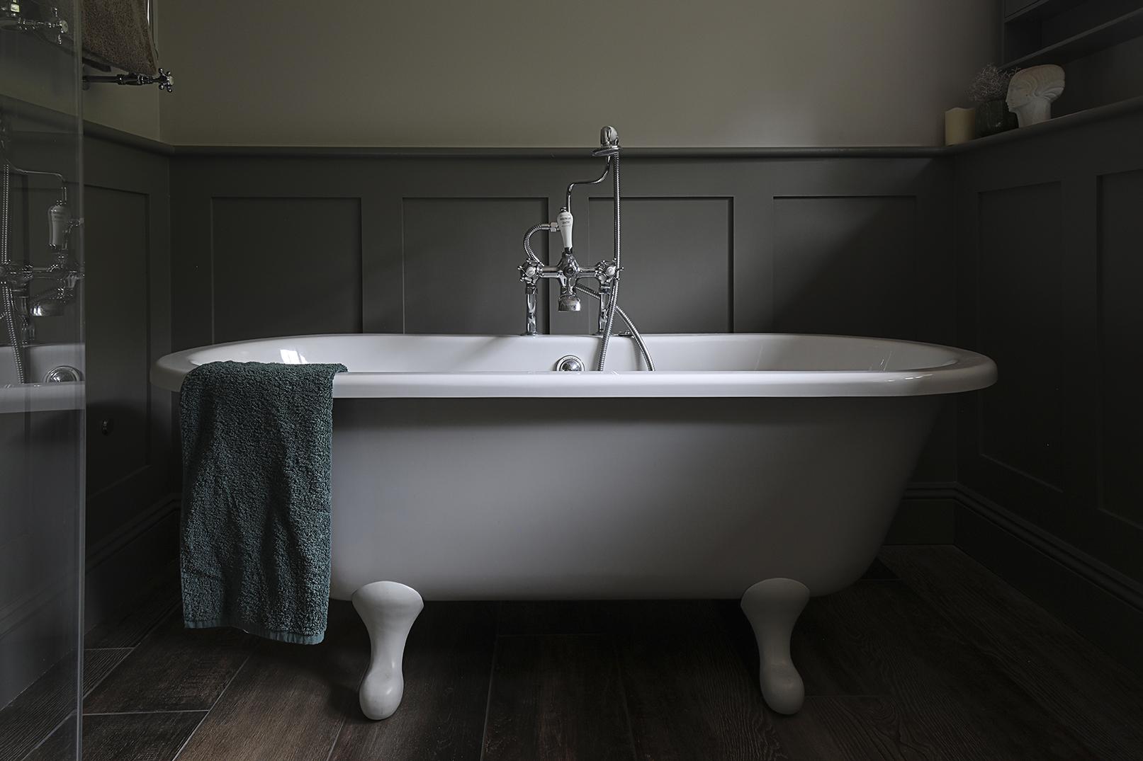 Wooburn Green Bathroom