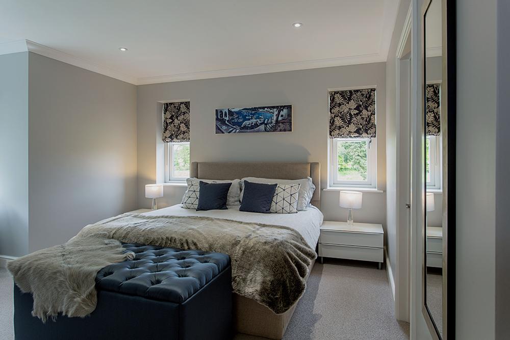 psychology of interior design perfect bedroom retreat