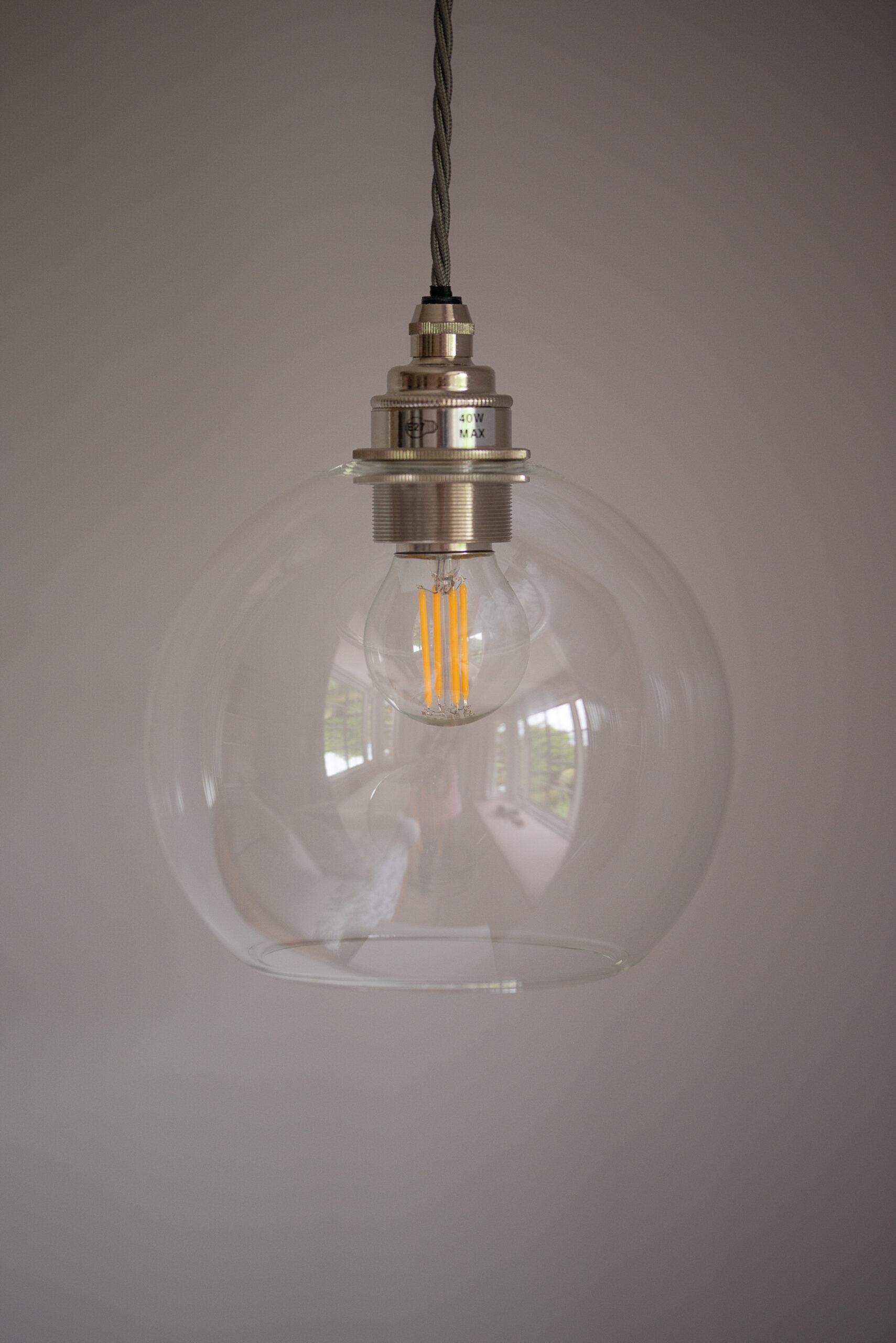 Lightbulb Goring