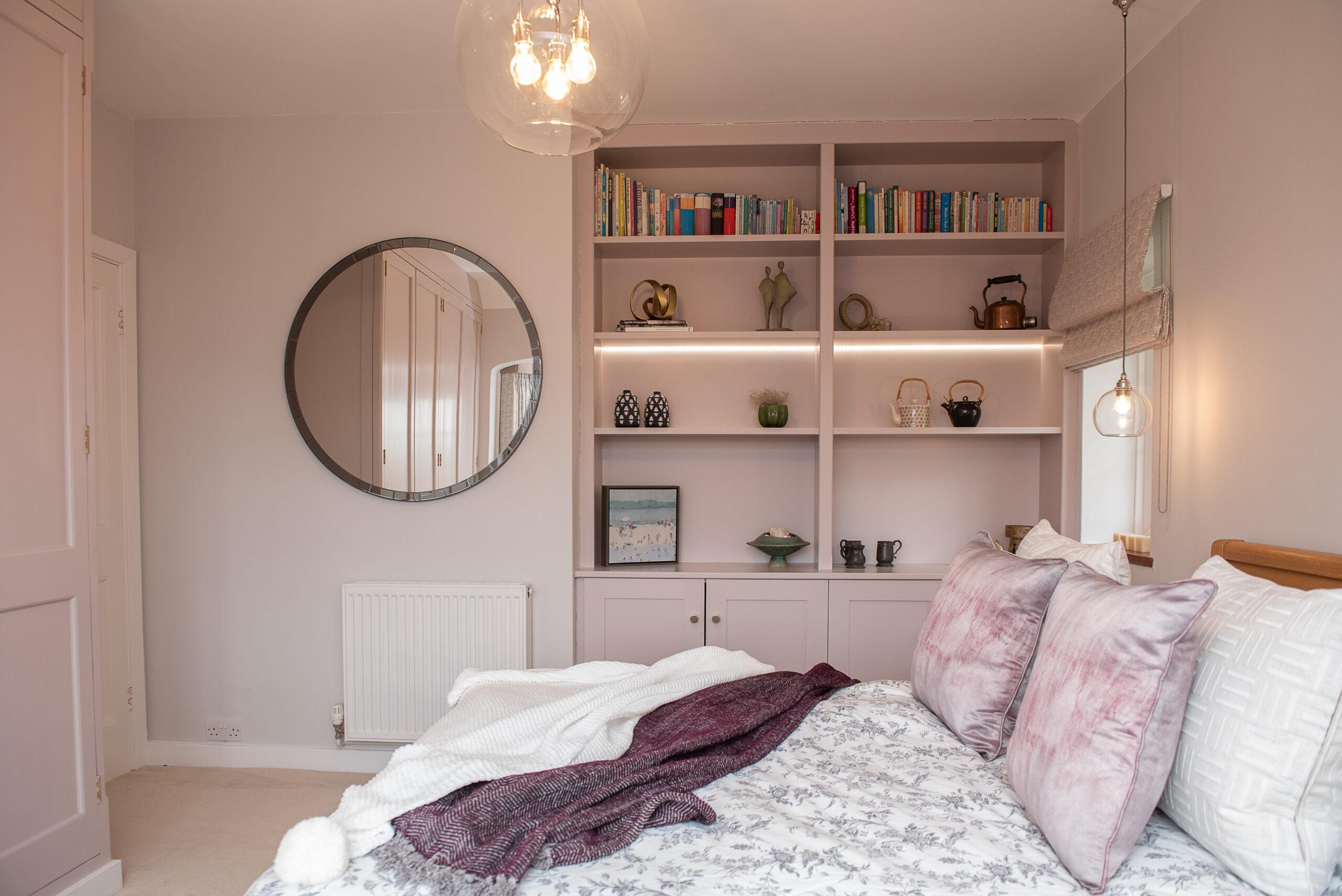 Fairways Goring Bedroom