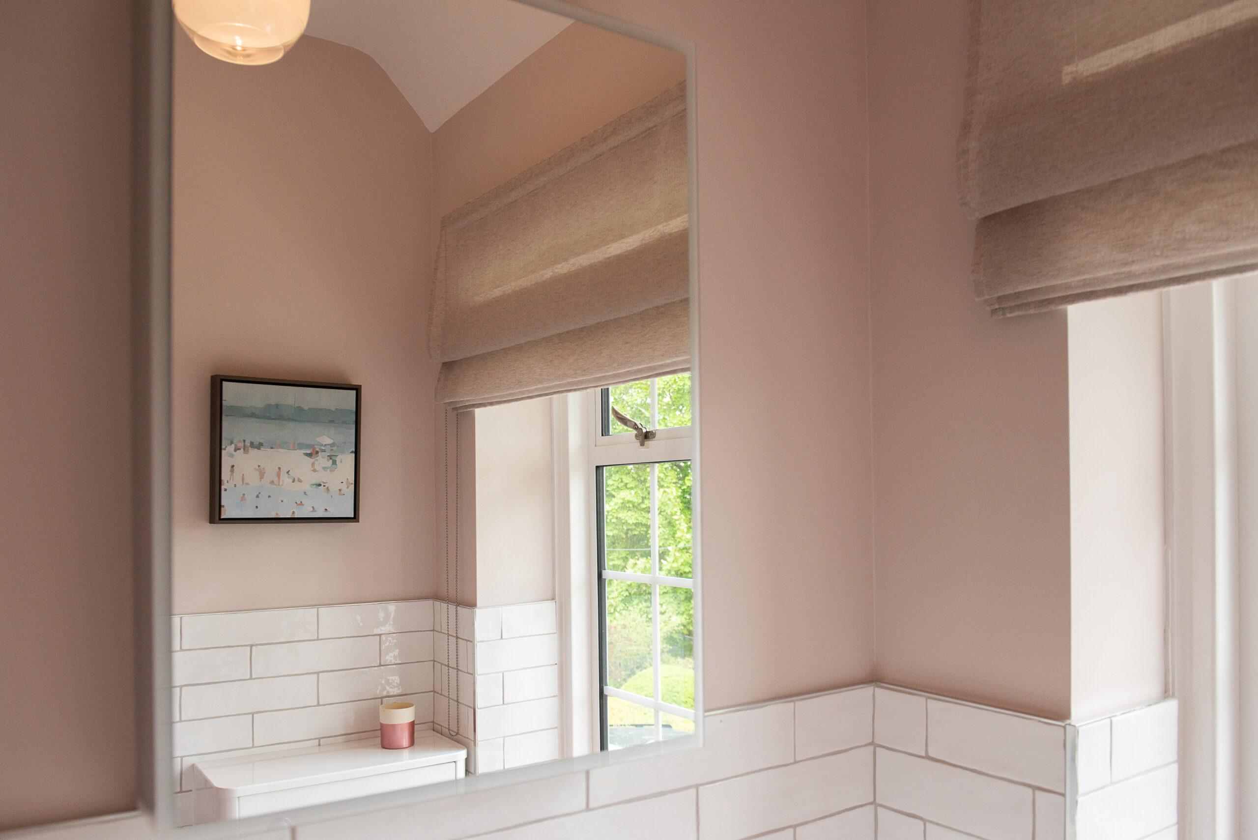 Fairways Goring Ensuite Bathroom Mirror